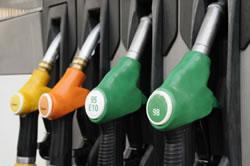 Dépannage pour erreur de carburant